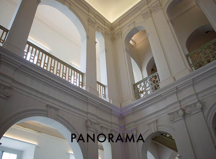 PANORMAMA