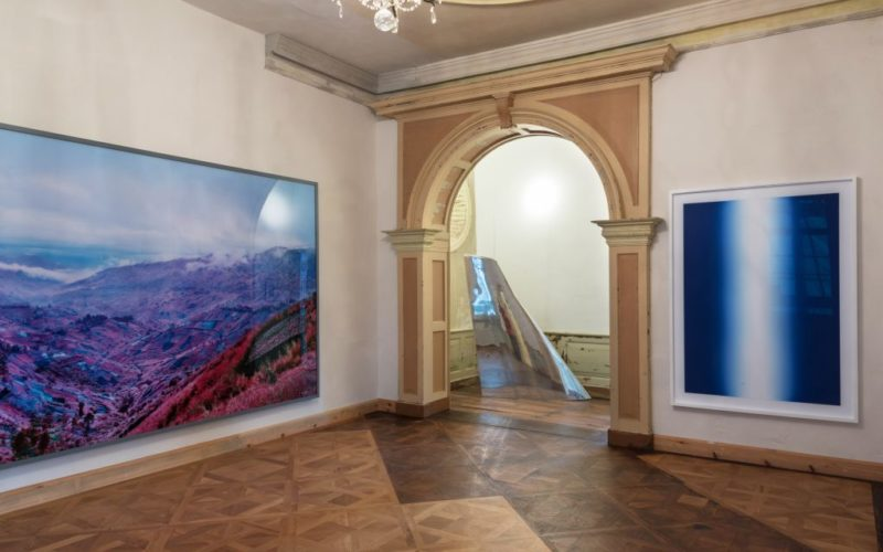 Bild 3 Fotografische Sammlung-Schloss Kummerow/ Photographic Collection - Schloss Kummerow ©Thomas Wesely