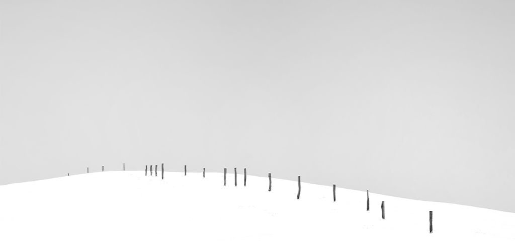 Abb. Schneeweiss #1, C-Print auf Alu-Dibond, i.O. 70 x 100 cm, 2012 ©Andre van Uehm