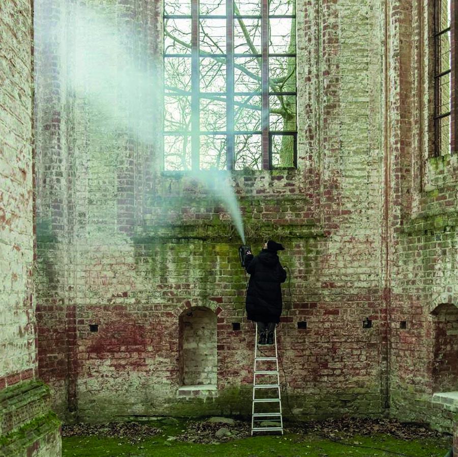 Künstlergruppe Schaum - Selbstoptimierung