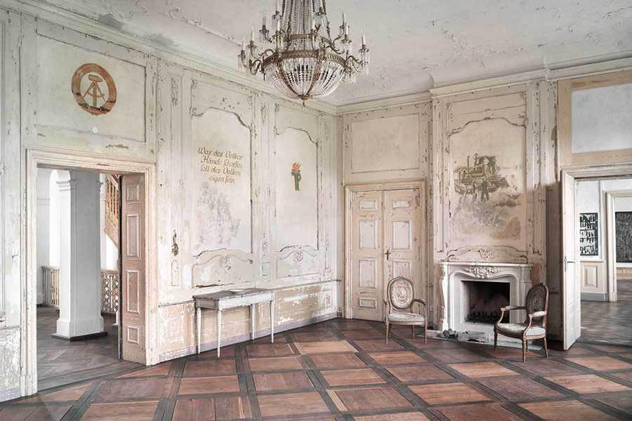 Historische Führung: Der Spiegelsaal