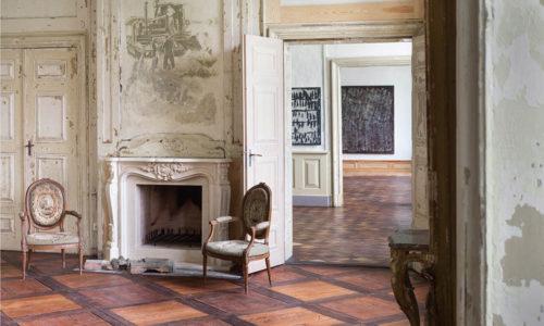 Kontakt zum Schloss Kummerow
