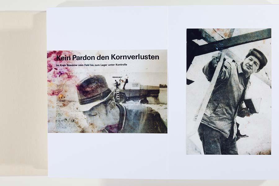 Ausstellung Ulrich Wüst Flachland