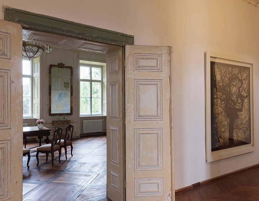 Foto und Architektur in der Ausstellung