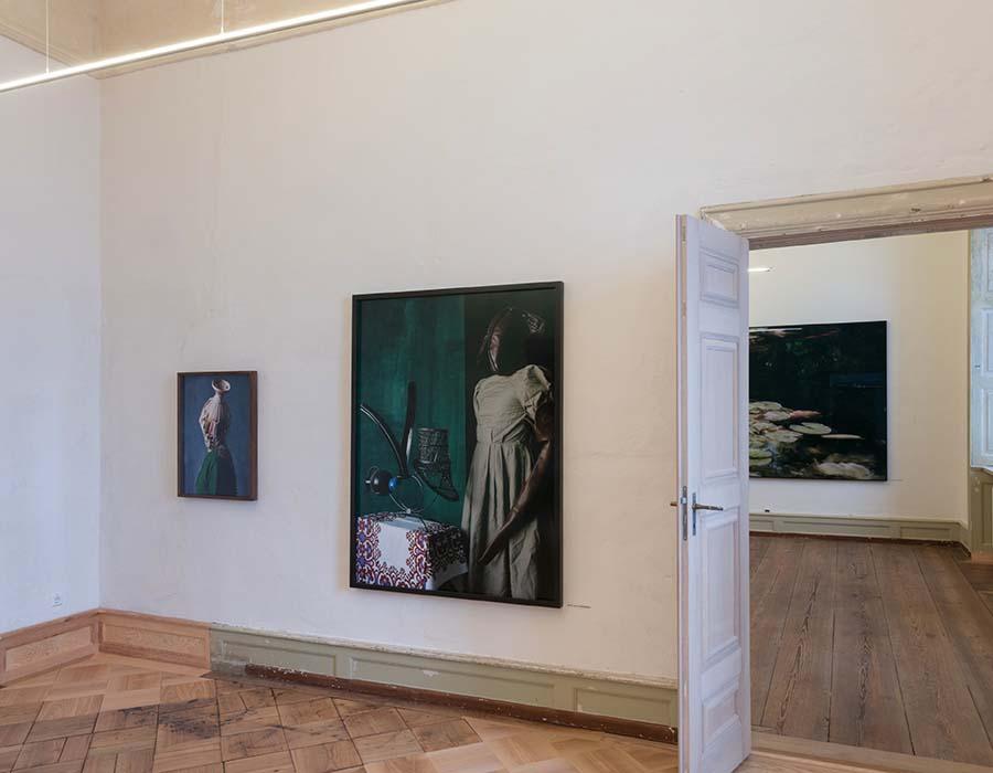 Bilder der Fotografischen Ausstellung