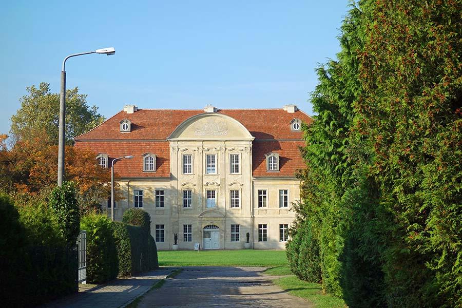 Kunst Offen 2019 Ausstellung auf Schloss Kummerow