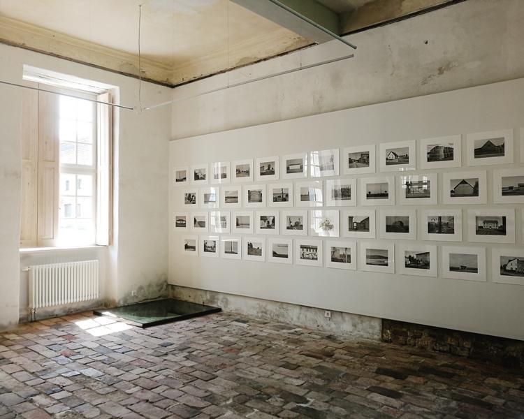 Ulrich Wüst | Sonderausstellung 2019